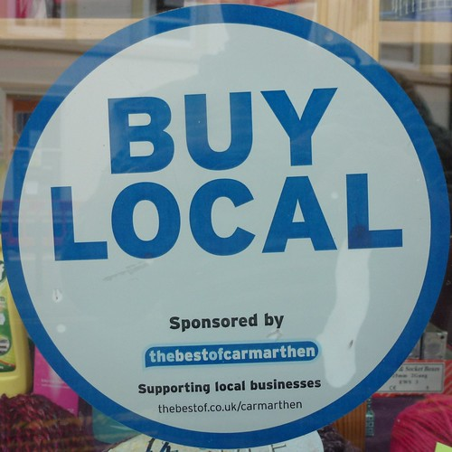 buy local thebestofcarmarthen