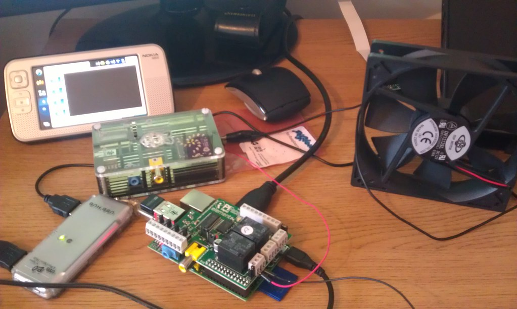 The World's Best Photos of hacking and raspberrypi - Flickr