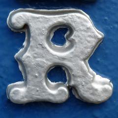 letter R (Leo Reynolds) Tags: iso100 panasonic f45 r letter rrr oneletter 0004sec hpexif grouponeletter xsquarex dmcfz38 xleol30x
