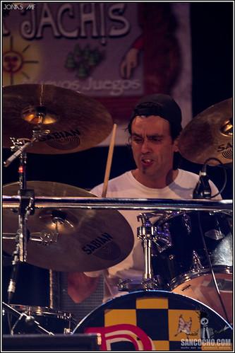 Banda Jachis [Aupa Lumbreiras 2013]