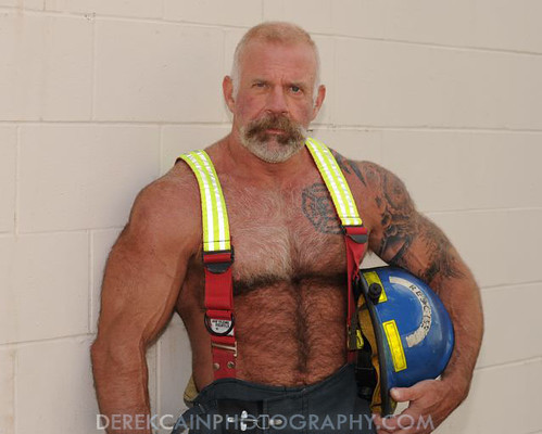 Hot older male com