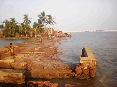 Cyclone Phailin aftermath. Please donate now to support our emergencies work. (ActionAid UK) Tags: charity rescue india security human rights disaster change emergency cyclone climate andra ngo pradesh 2013 phailin