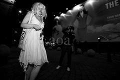 5D5_5678-BW (bandashing) Tags: camera england halloween night manchester nikon photographer walk evil virgin undead monsters nightlife zombies sylhet bangladesh printworks airhostess aoa zombiewalk bandashing zombieaid 271013 akhtarowaisahmed
