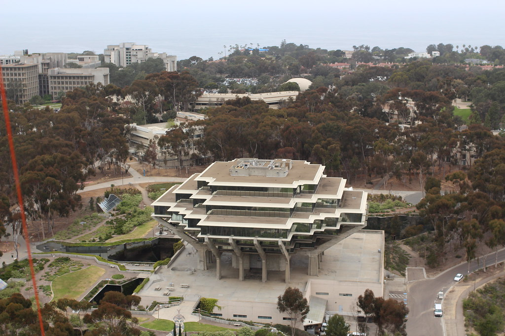 The World's Best Photos of geisel and lajolla - Flickr ...