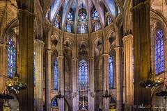 Catedral de Barcelona 3702