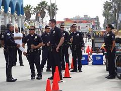 VENICE BEACH CALIFORNIA NOV 2013 (NameOnRice.com) Tags: california venice usa beach america movie tv los angeles producer filming sitcom legit