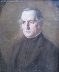 Eugenio Prati Cristiano Chiesa