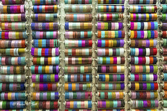 Wrist Bangles (cssna) Tags: road decorations india color shopping nikon colorful kevin december market decoration shops maharashtra wrist 12 nikkor sell pune 28300mm rd bangles d800 laxmi 2013 cssna vision:text=0724 vision:outdoor=0873 ckevindsell