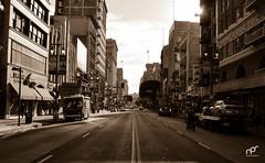 Streets of LA (npr-photography) Tags: streets architecture buildings losangeles nikon 18300mm d5100