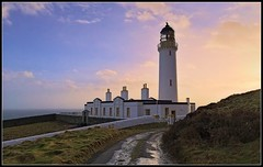 Mull of Galloway Lighthouse (2)