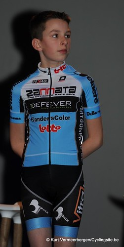 Zannata Lotto Cycling Team Menen (136)