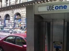 IMG_1892 (ube1kenobi) Tags: streetart art graffiti stickers urbanart stickertag ube sanfranciscograffiti slaptag newyorkgraffiti losangelesgraffiti sandiegograffiti customsticker ubeone ubewan ubewankenobi ubesticker ubeclothing