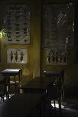 Enfants d'Asie ASPECA classroom (Keith Kelly) Tags: city school asia cambodia seasia southeastasia closed classroom capital vacant posters phnompenh kh aroundtown école lécole schoolroom kampuchea aspeca saalaa enfantsd'asieaspeca