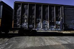 Arek (Revise_D) Tags: graffiti trains revise graff tagging freight bam revised nsf trainart arek fr8 bsgk benching fr8heaven fr8aholics revisedesigns revisedeigns fr8bench benchingsteelgiants