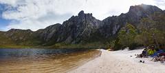 Lake Rhona, Wild Rivers National Park