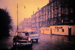 A selection Of Images Taken From Picture Slides Of Land Sea And Air : Modes Of Transport In Scotland 1960s - 59 Of 136 (Kelvin64) Tags: from sea scotland air transport picture taken selection images land and 1960s slides modes in a of