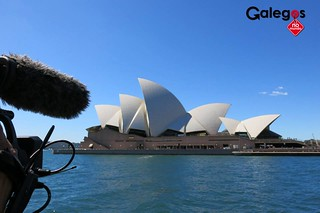 Making of SYDNEY