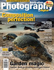 Australian Photography + Digital Magazine Cover (Kiall Frost) Tags: ocean longexposure sea beach water animals magazine landscape photography hawaii photo sand rocks oahu australian turtles cover kiallfrost