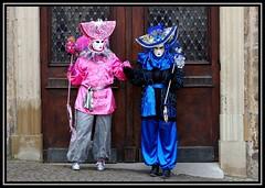 HALLia venezia 2014 - 22 (fotomnni) Tags: carnival venetian karneval venezianisch halliavenezia venetiancarnival venezianischerkarneval