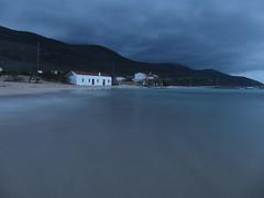 Winter in Diakofti (George Baritakis) Tags: travel winter beach island greece kythera κύθηρα