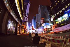7th Street.. (dj murdok photos) Tags: longexposure newyork sigma 50mm14 ilce 16mmfisheye djmurdokphotos sonya7