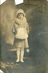 AUNT IRMA KELSEY CIRCA 1918 (ussiwojima) Tags: 1918 auntirma irmakelsey