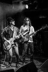 DSC_8329-Edit (greatscott94) Tags: people music vancouver rocks downtown drum bass guitar live band rockroll pearl redroom lespaul vancity gvrd nikon247028 nikond800 nikon7020028vrii jesuskrysler sdhpics