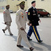 Ghana Armed Forces senior enlisted visit U.S. Army Africa