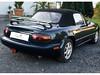 11 Mazda MX5 NA 1989-1998 CK-Cabrio Akustik-Luxus Verdeck dbs 07