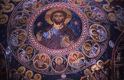 "288Zypern Panagia tis Asinou Fresko • <a style=""font-size:0.8em;"" href=""http://www.flickr.com/photos/69570948@N04/13972752230/"" target=""_blank"">View on Flickr</a>"
