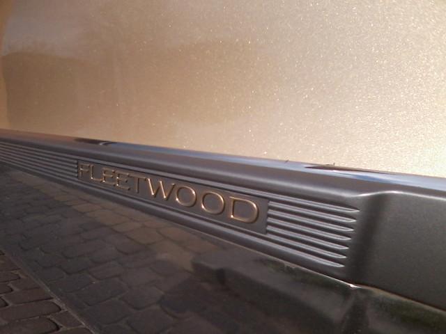 cadillac fleetwood brougham 19951996
