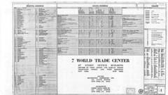 WTCI-000120-I.PDF_Page_01 (OriginalWTC7Data) Tags: newyorkcity usa newyork design plan officebuilding wtc7 7worldtradecenter architecturaldrawing 19832001 originalbuilding emeryrothsonspc 47stories nistfoia12178 wtci000120ipdf nistwtcinvestigation20022008 silversteinpropertiesinc