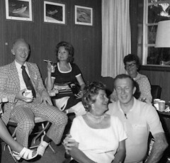 "Pioneers Spring Meeting 1975-ROCKWELL SUITE Bobbie Grine, Walt Hicks, Cal Fowler, Dorie Page, Ann OMalley <a style=""margin-left:10px; font-size:0.8em;"" href=""http://www.flickr.com/photos/130192077@N04/16224253400/"" target=""_blank"">@flickr</a>"