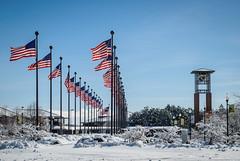 conagra campus winter - omaha, nebraska (laughlinc) Tags: downtown laughlinc lightroom lightroom5 nebraska nikon1755mm24 nikond80 omaha snow winter nikon