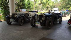3 Bentleys & a Ghost (mccannmitchell) Tags: rally rollsroyce adventure era endurance oldcars magnificent bentley vintageautos classiccarrally vintagecarrally roadtomandalay2015 magnificentmotorcars endurancecarrally