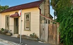 60 Broughton Street, Glebe NSW