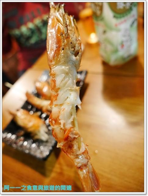 捷運善導寺站美食柒串燒屋平價烤肉酒聚餐image054