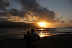 (baylor adams) Tags: sunset hawaii spring kauai hanaleibay kauaii