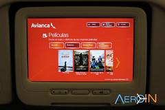 547 (Aeroin.Net) Tags: report flight taca avianca