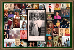 Anniversary collage (100 Photo Art Ideas) Tags: wedding collage 40th golden parents photo anniversary husband gifts montage photomontage wife 10th 30th 25th 50th 15th photocollage 20th 60th 55th giftideas