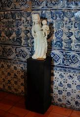 DSC_1571p (Milan Tvrd) Tags: portugal alentejo evora azulejos vora igrejadesojoaoevangelista igrejadoslios