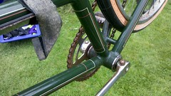 2014-07-20_11-07-32_123 (William Chitham) Tags: bicycle tagalong jacktaylor boxlining