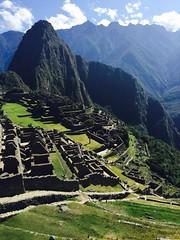 Machu-Picchu-Nadia-en-Cancun12 (Nadia en Cancn) Tags: machu picchu de per machupicchu sitio arqueolgico