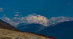 Nanga Parbat (Sikander Sarwari) Tags: winter pakistan sunset summer mountain snow mountains ice clouds desert dam climbing basha nanga parbat nangaparbat diamer 8000er sikandersarwari