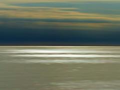 To the horizon ? (broombesoom) Tags: light sea sky abstract holland art weather licht meer arte kunst horizon digitalart dramatic himmel zeeland netherland horizont wetter abstrakt bearbeitet dramatisch dramatik