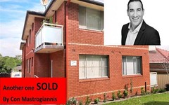 7/4 Campbell Street, Punchbowl NSW