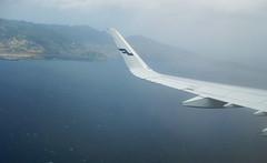 Airborne from FNC   [IMG_5483a] (SeppoU) Tags: flight return airbus a321 lento paluu sharklet fnchel