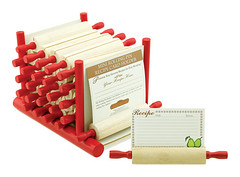 RCH_L (mountainwoods) Tags: wood mountain cooking kitchen set recipe wooden woods pin box bamboo card boxes recipes simply rolling holders hardwood holder zuccor