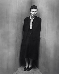 O'Keeffe, New York, 1948: The Photography of Irving Penn (Greatest Paka Photography) Tags: sanfrancisco portrait blackandwhite newmexico santafe southwest art history photography photographer blossoms exhibit painter collected georgiaokeeffe irvingpenn pier24photography motherofamericanmodernism