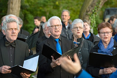 D5A_1079 (Frans Peeters Photography) Tags: roosendaal 4mei dodenherdenking voxjubilans